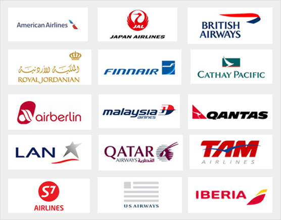 oneworld Partner Airlines